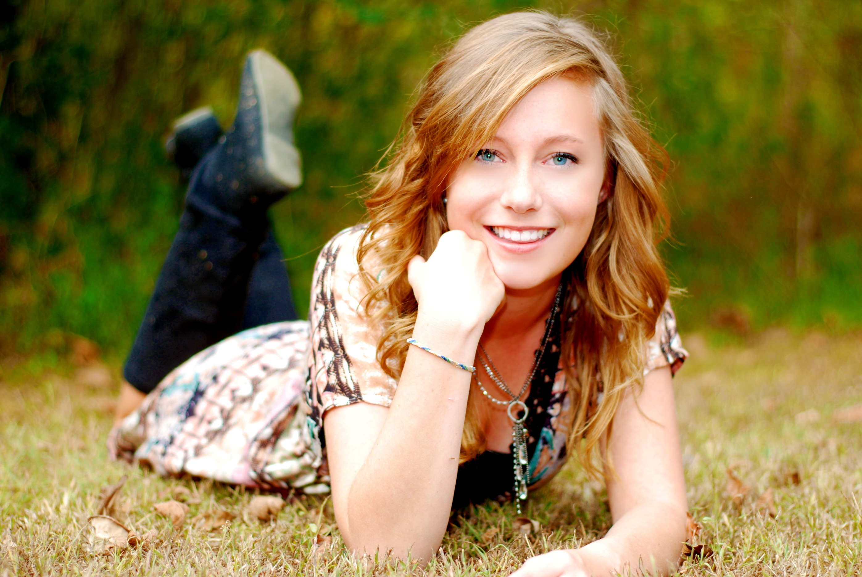 tips for taking the perfect senior portrait